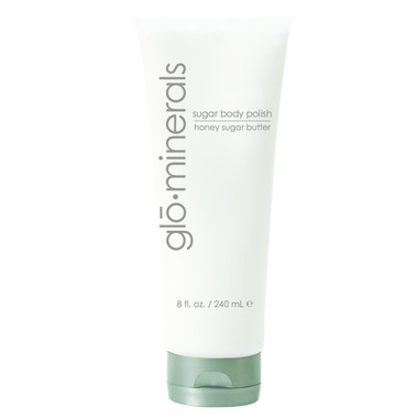 gloMinerals Sugar Body Polish