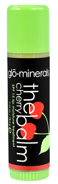 gloMinerals The Cherry Balm