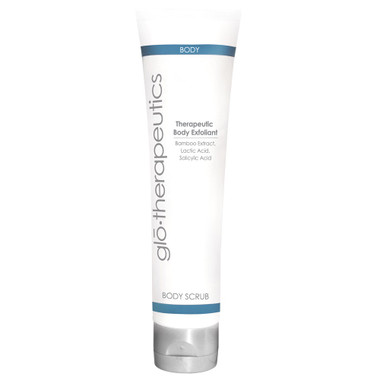 gloTherapeutics Therapeutic Body Exfoliant 5 oz - beautystoredepot.com