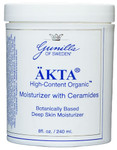AKTA Moisturizer with Ceramides - Pro Size 8 oz