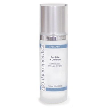 glotherapeutics Peptide + Defense 2 oz