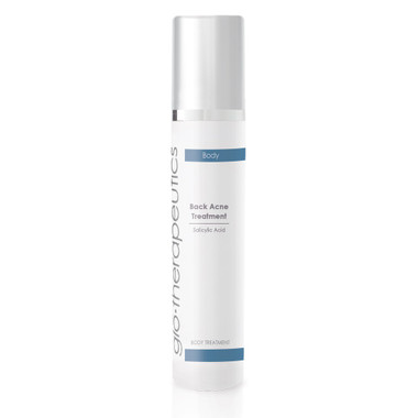 gloTherapeutics Back Acne Treatment 4 oz - beautystoredepot.com