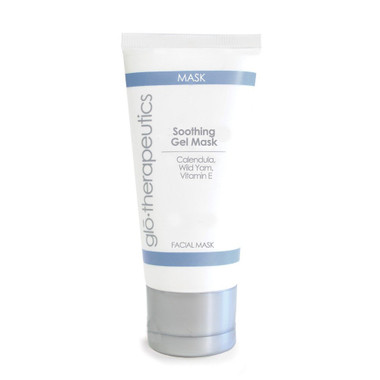 glotherapeutics Soothing Gel Mask 1.7 oz