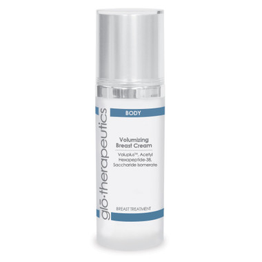 glotherapeutics Volumizing Breast Cream 2 oz.