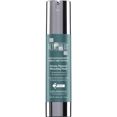 GlyMed Plus Age Management Derma Pigment Bleaching Fluid 1.83 oz - beautystoredepot.com