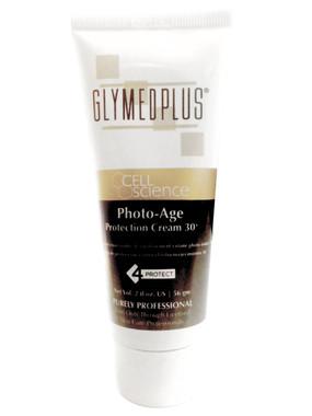 GlyMed Plus Photo-Age Protection Cream 30+ 2 oz