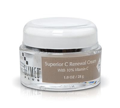 GlyMed Plus Cell Science Superior C Renewal Cream 1 oz - beautystoredepot.com