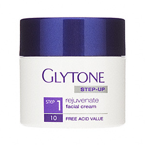 Glytone Step-Up Facial Cream Step 1 - 1.7 oz.