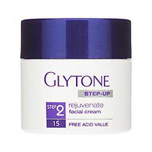 Glytone Step-Up Facial Cream Step 2 - 1.7 oz.