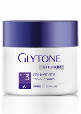 Glytone Step-Up Facial Cream Step 3 - 1.7 oz.