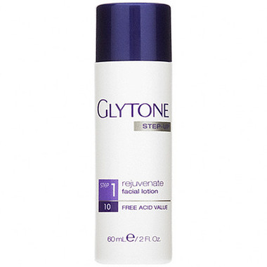 Glytone Step-Up Facial Lotion Step 1 - 2 oz.
