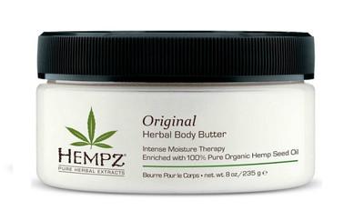 Hempz Original Herbal Body Butter 8 oz