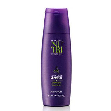 Alfaparf Nutri Seduction Ultra Moist Shampoo 8.45 oz