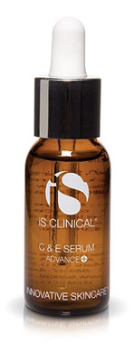 iS Clinical C&E Serum Advance+ 0.5 oz.