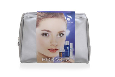 iS Clinical Rosacea Travel Kit