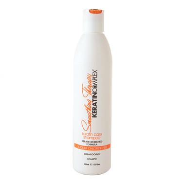 Keratin Complex Keratin Care Shampoo 13.5 oz