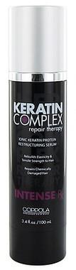 Keratin Complex Intense Rx Restructuring Serum 3.4 oz - beautystoredepot.com