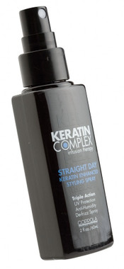 Keratin Complex Straight Day Spray 2 oz