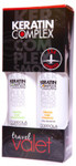Keratin Complex Travel Valet Duo (2 products) Keratin Care