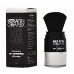 Keratin Complex Volumizing Dry Shampoo Lift Powder 9g