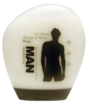 Kusco-Murphy MAN Keep it Real Rinse 8.45 oz