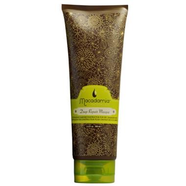 Macadamia Natural Oil Deep Repair Masque 3.3 oz