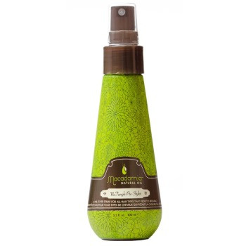 Macadamia No Tangle Pre-Styler 3.3 oz