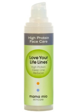 Mama Mio Love Your Life Lines 1 oz