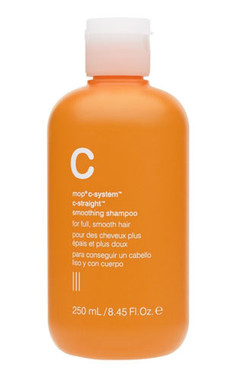 MOP C-Straight Smoothing Shampoo