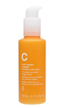 MOP C-Straight Smoothing Shine Lotion