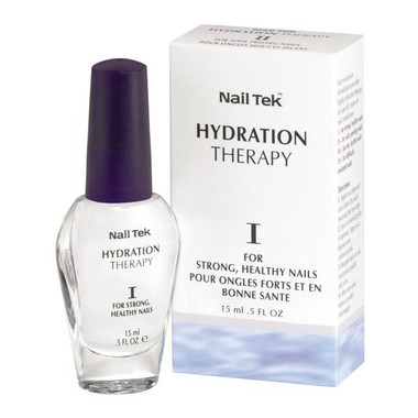 Nail Tek Hydration Therapy I .5 oz