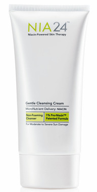 NIA24 Gentle Cleansing Cream 5 oz