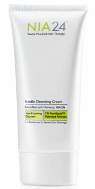 NIA24 Gentle Cleansing Cream 5 oz