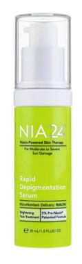 NIA24 Rapid Depigmentation Serum 1 oz - beautystoredepot.com