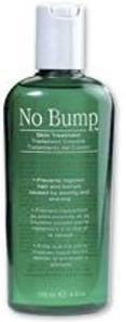 No Bump Skin Treatment 4 oz