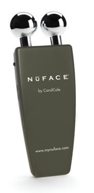 NuFACE Facial Toning Device - Gray