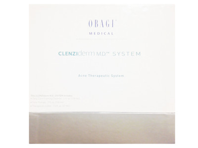 Obagi CLENZIderm M.D. Acne Kit - Normal to Oily Skin - beautystoredepot.com