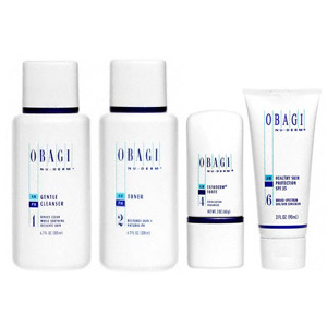 Obagi Nu-Derm Gentle & Exfoliating Kit