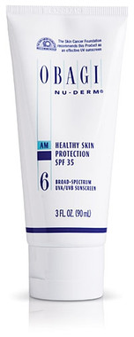 Obagi Nu-Derm Healthy Skin Protection Spf 35 - 3 oz