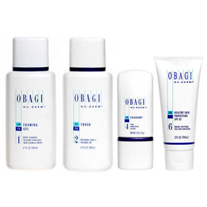 Obagi Nu-Derm Maintenance Kit 4