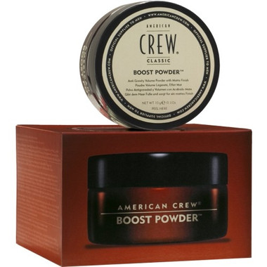 American Crew Boost Powder 0.3 oz