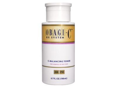 ObagiC RX System C-Balancing Toner 6.7 oz
