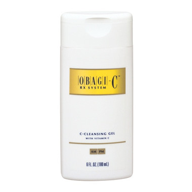 Obagi-C RX System C-Cleansing Gel 6 oz