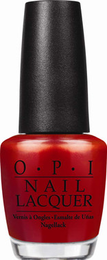 OPI Skyfall Collection - Die Another Day