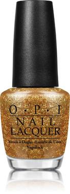 OPI Skyfall Collection - Goldeneye - beautystoredepot.com