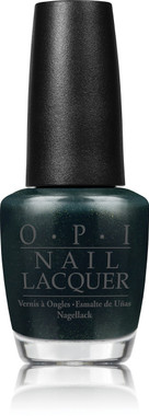 OPI Skyfall Collection - Live and Let Die