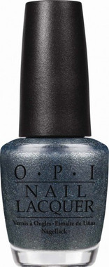 OPI Skyfall Collection - On Her Majesty's Secret Service