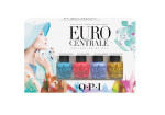 OPI Euro Centrale Collection Nail Set