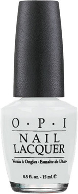 OPI Nail Polish - Alpine Snow .5 oz