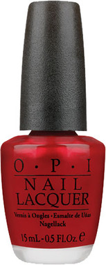OPI Nail Polish - An Affair In Red Square